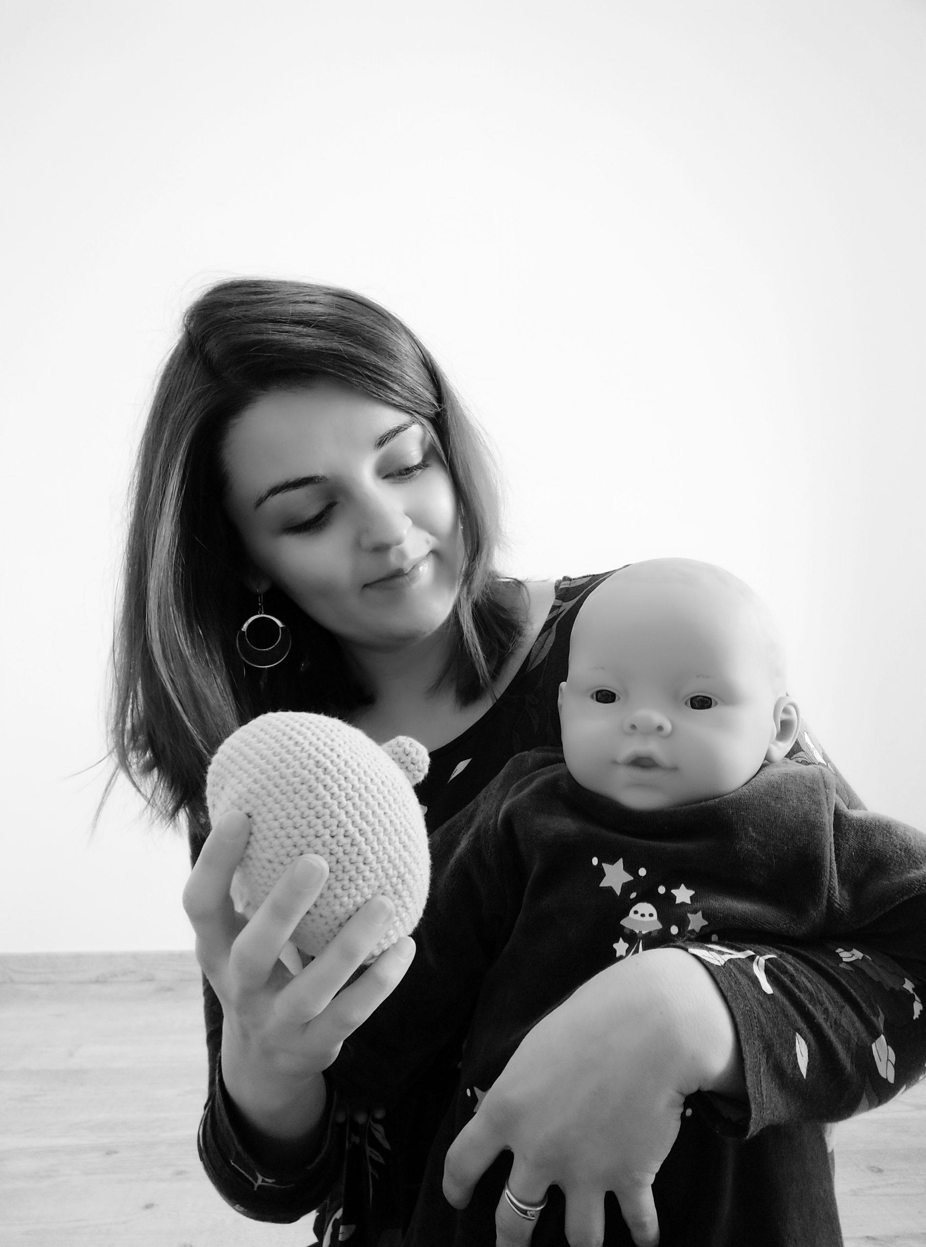 Allaitement maternel DouceHeure