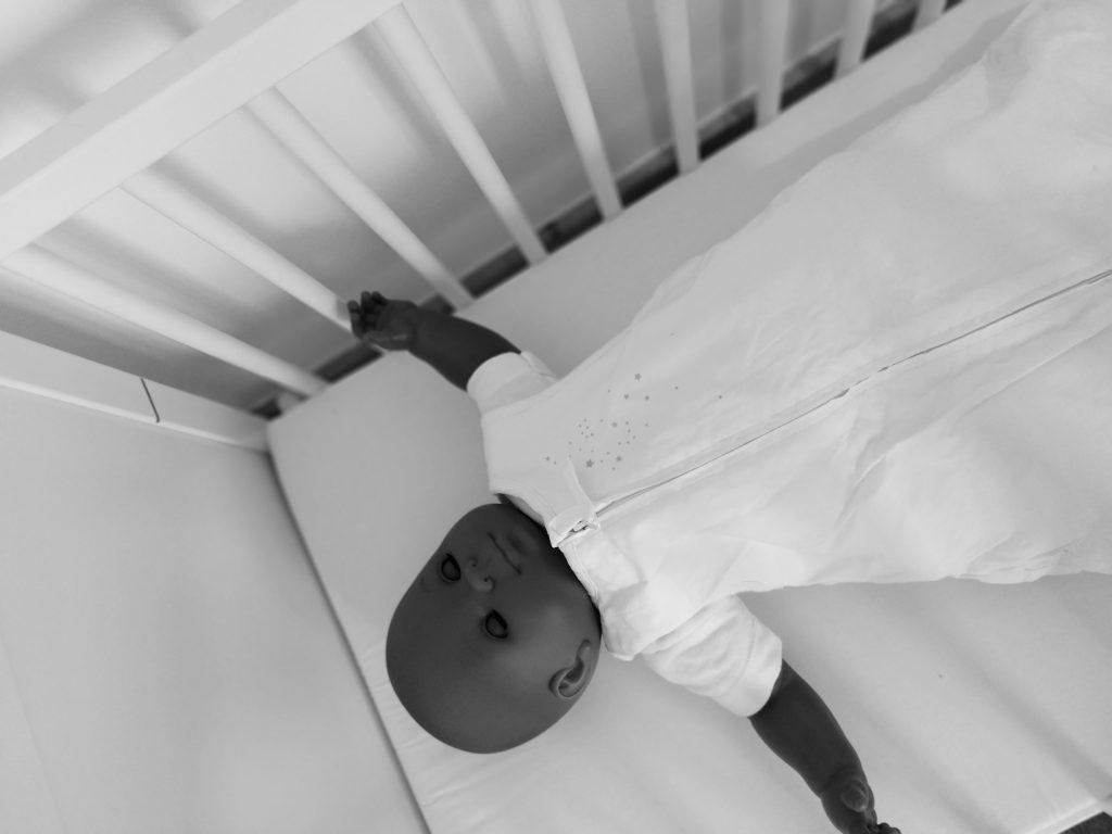 Sommeil bébé DouceHeure